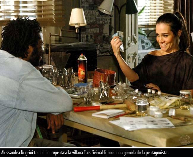 bellisima novela brasileña elenco