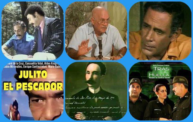 Jesús Cabrera: La historia es así. - Portal de la Televisión Cubana