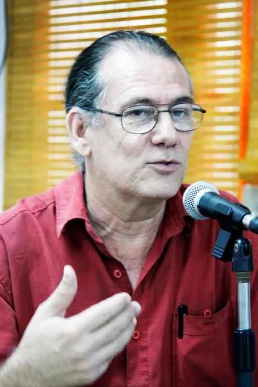 Rolando Rodríguez anunció el estreno de filmes y obras ficcionales de producción nacional.