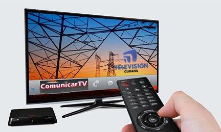 desaf os de la promoci n en la televisi n cubana portal de la televisi n cubana. Black Bedroom Furniture Sets. Home Design Ideas