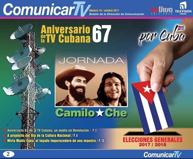 Portal de la Tv Cubana - Portal de la Televisión Cubana 15ea0fe8edf