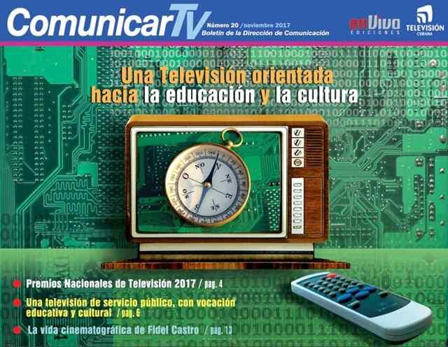 Portal de la Tv Cubana - Portal de la Televisión Cubana abf7f28643463
