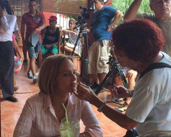 Tras la huella en la mirada de JR - Portal de la Televisión Cubana 57a99b34e61