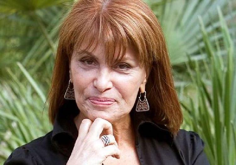 Mirtha Ibarra representará al cine cubano en Irlanda y Marruecos - TV Cubana