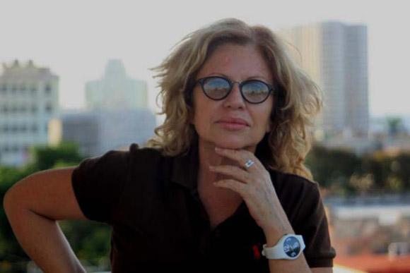 f87aec066d Podría empezar diciendo que Isabel Santos Tèllez es quizás la actriz con  más reconocimientos en Cuba