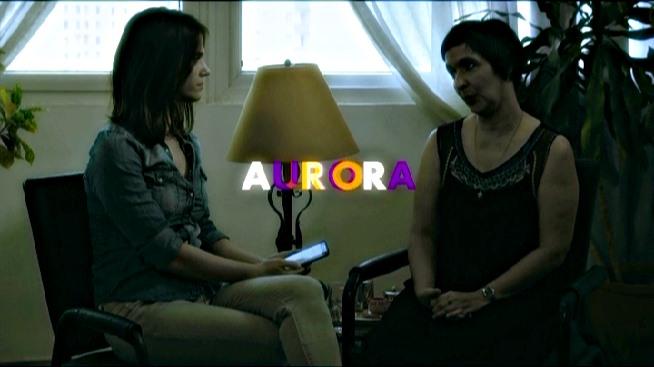 Aurora-Rompiendo el Silencio