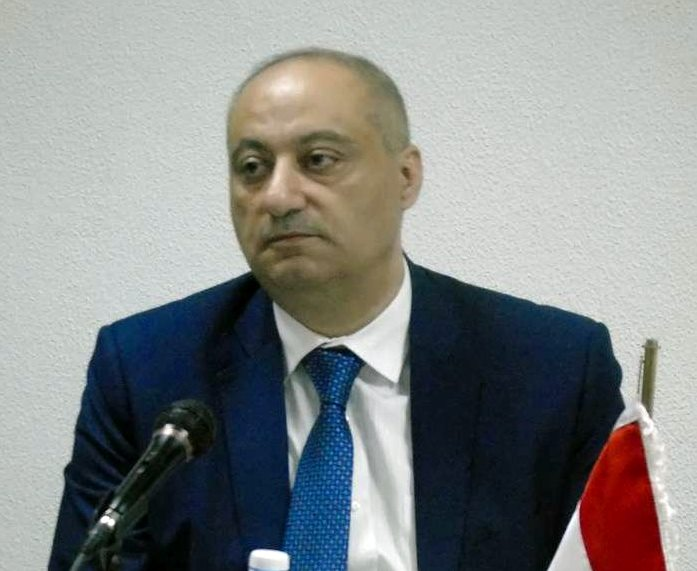 Ministro de Información de Siria denuncia agresión contra periodistas