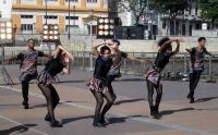Bailando en Cuba dos:  SEGUNDAS  PARTES PUEDEN SER MEJORES ¡COMO NO!