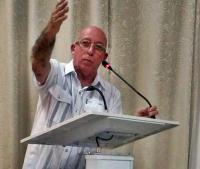 """""""El locutor cubano es un abanderado de las ideas que defendemos"""""""