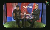 Diego &Victor Hugo: LA INFINITA TRISTEZA DEL 10